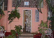 Casa Paneque Аренда домов на Ведадо, Кубе