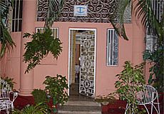 Casa Paneque