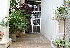 Casa Barbara Rent - Accommodation in Vedado