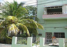 Hostal Casahabana Аренда домов на Ведадо, Кубе