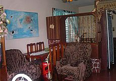 Blanca Apartment Rent - Accommodation in Vedado