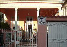 Casa Sra Isabel Аренда домов на Ведадо, Кубе