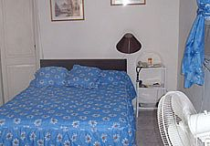 Lupe House Rent - Accommodation in Vedado