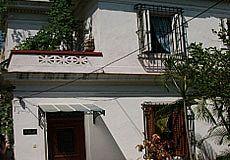 Casa de Melba Аренда домов на Ведадо, Кубе