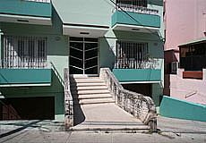Apartamento Elsa Аренда домов на Ведадо, Кубе