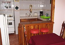 Jorge Luis Parra Apartment Rent - Accommodation in Vedado