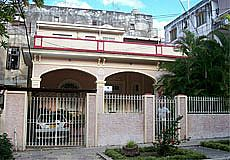 Apartamento Calle 8 Rent - Accommodation in Vedado