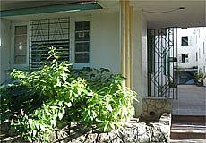 Apartamento Luis Antonio