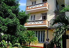 Yara House Rent - Accommodation in Vedado