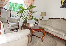 Alfonso Gonzalez House Rent - Accommodation in Vedado