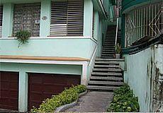 Apartamento Nancy y Enrique Аренда домов на Ведадо, Кубе