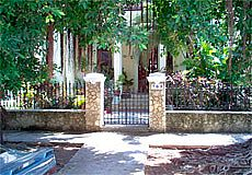 Dr. Flora Roca House Rent - Accommodation in Vedado