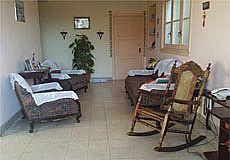 Margot Montero Apartment Rent - Accommodation in Vedado