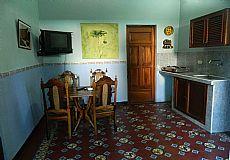 Casa Joaquín y Christel Аренда домов на Ведадо, Кубе