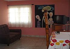 Viel House Rent - Accommodation in Vedado