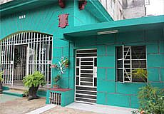 Graciela House Rent - Accommodation in Vedado