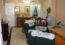 Casa Tauro Rent - Accommodation in Vedado