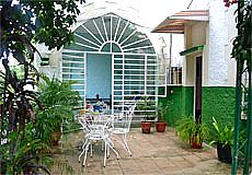 Idania House Rent - Accommodation in Vedado