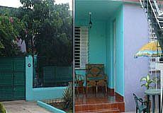 Casa de Charito Аренда домов на Ведадо, Кубе