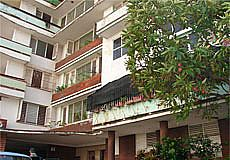 El Centro Rent - Accommodation in Vedado
