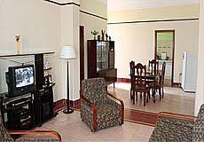 Hostal Corazon del Vedado Аренда домов на Ведадо, Кубе