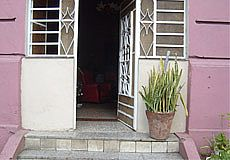 Aida Apartment Rent - Accommodation in Vedado