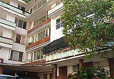 Casa Alfredo Аренда домов на Ведадо, Кубе