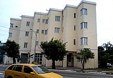 Mirtha House Rent - Accommodation in Vedado