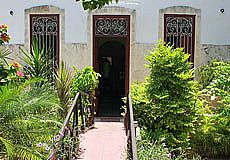 La Colonial 1861 Rent - Accommodation in Vedado