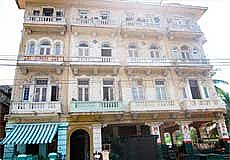 Orlando and Sandra House Rent - Accommodation in Vedado