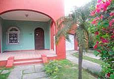 Haifas House Аренда домов на Ведадо, Кубе
