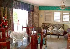 Margarita and Carlos House Rent - Accommodation in Vedado