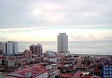 Vista al Mar | Vedado