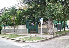 Delta House Rent - Accommodation in Vedado