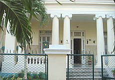 Maritza House Rent - Accommodation in Vedado