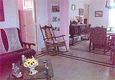 Apartamento Pedro y Tobías Rent - Accommodation in Vedado