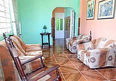 Marton Bed y Breakfast | Vedado