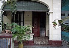 Casa Rubio Rent - Accommodation in Vedado