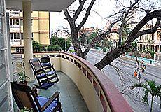Apartamento Delfin y Silvia Rent - Accommodation in Vedado