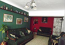 Casa Silvia Rent - Accommodation in Vedado