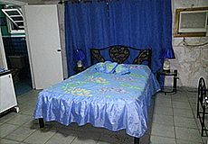 Margarita House Rent - Accommodation in Vedado
