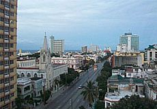 Alfredo Apartment Rent - Accommodation in Vedado