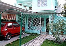 Bertha and Fidel House Rent - Accommodation in Havana del Este