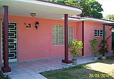 Maritza House Rent - Accommodation in Havana del Este