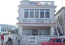 Hostal Marlin Rent - Accommodation in Havana del Este