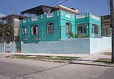 Violeta House Rent - Accommodation in Diez de Octubre