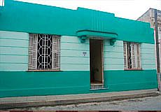 Maria House Rent - Accommodation in Diez de Octubre
