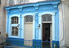 Rolando and Marisol House Rent - Accommodation in Old Havana