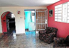 Villa Azul Rent - Accommodation in Old Havana