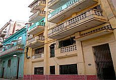 Argelio Brito House Rent - Accommodation in Old Havana
